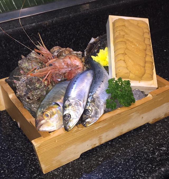 魚ふく鮮魚