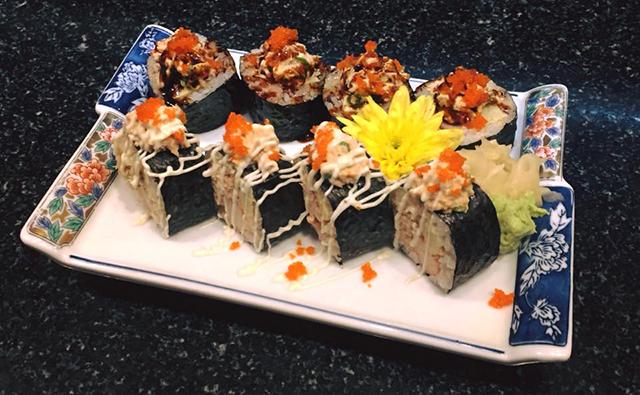 魚ふくお寿司