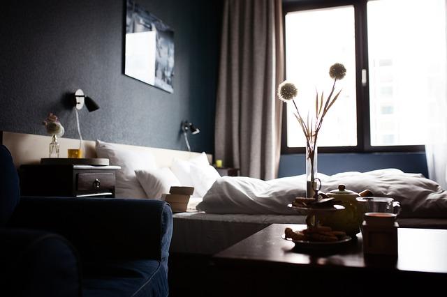 リーブナブルホテル3