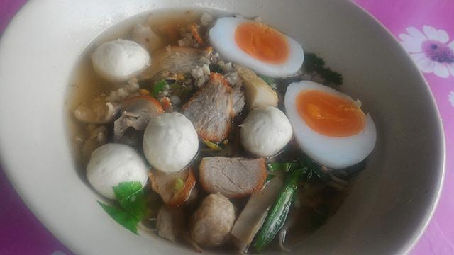 タイ料理2トップ