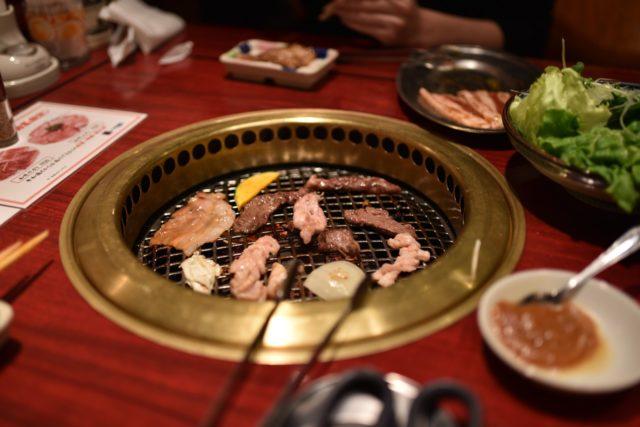 タニヤ焼肉トップ