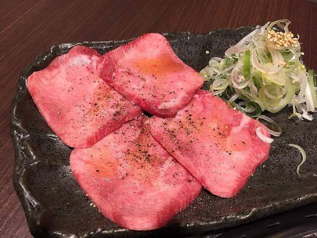 タニヤ焼肉2