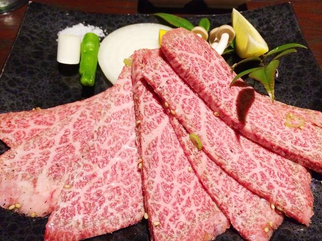 タニヤ焼肉4