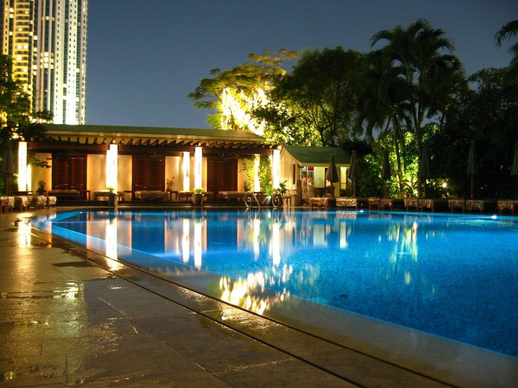 バンコクホテル