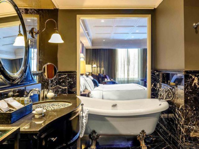 ホテル ミューズ バンコク ラングスアン - ア M ギャラリー コレクション