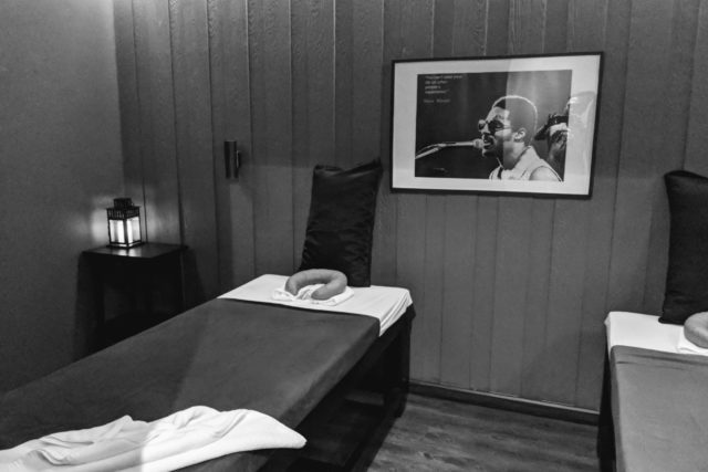 Perception Blind Massage (Silom Branch)