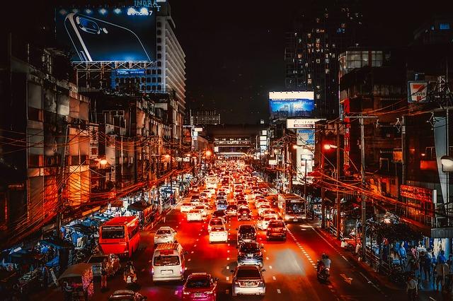 バンコク夜遊び注意