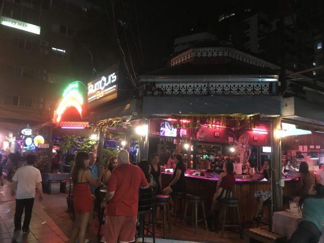 バンコク夜遊びトップ