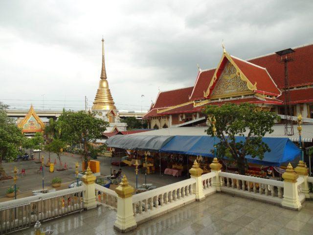 Wat Don Mueang- Phra Arramluang