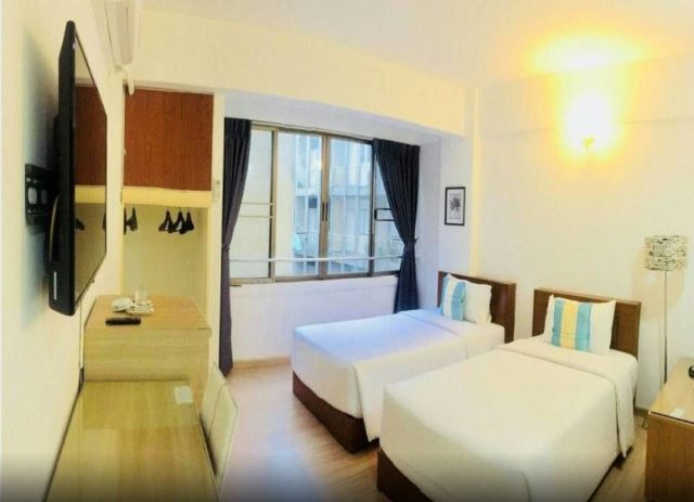 S6 スクムウィット ホテル
