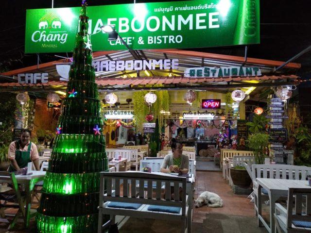 Maeboonmee cafe&bistro
