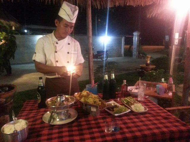 Thai Bann Cafe & Restaurant