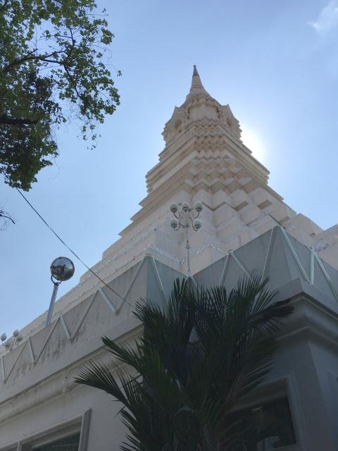 パクナム寺院