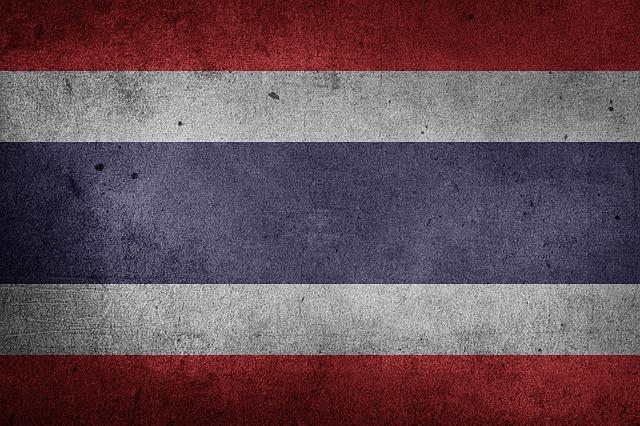 タイ選挙ドラマ