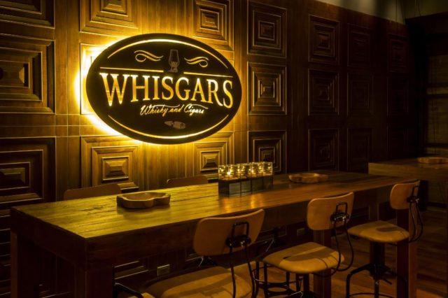 Whisgars Silom