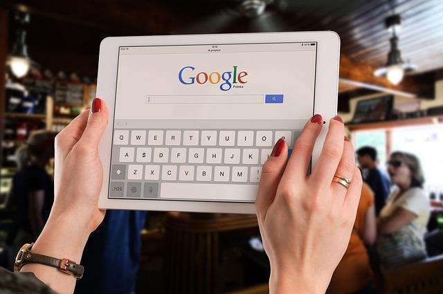 タイ語グーグル
