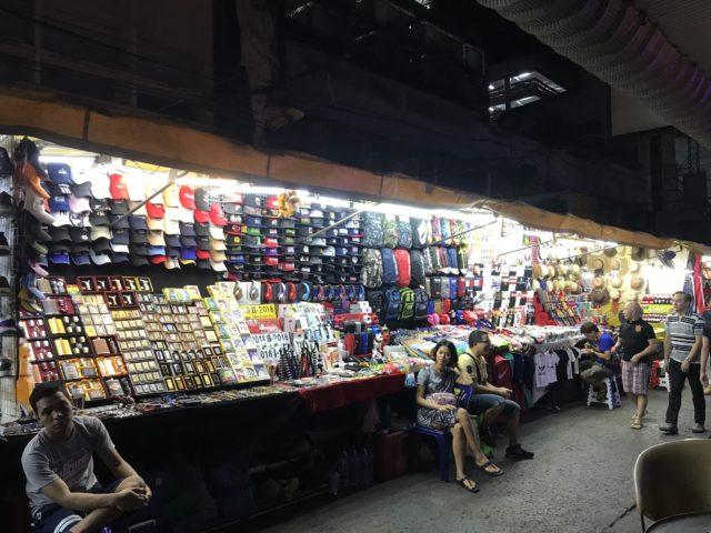 タイ語マーケット