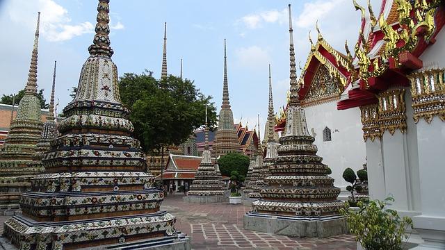 バンコク寺ベスト3