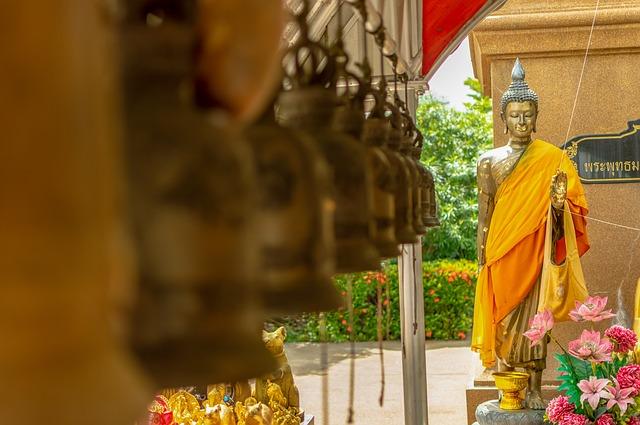 バンコク寺トップ1