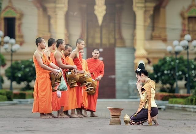 バンコク寺トップ2