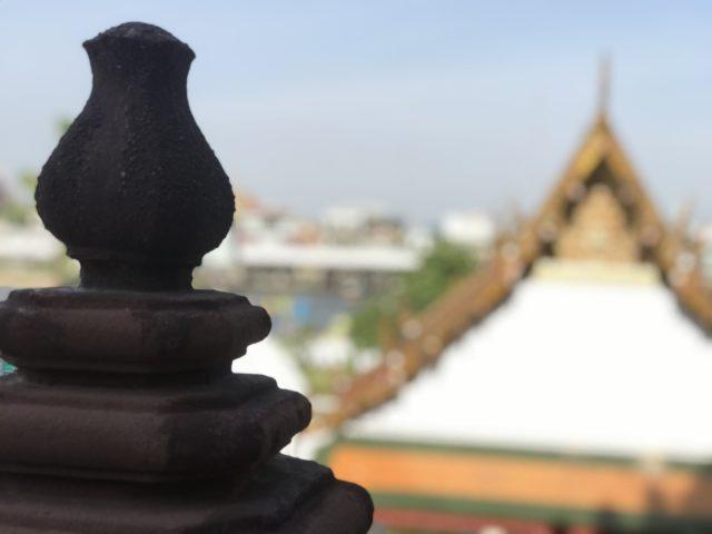 バンコク寺トップ3